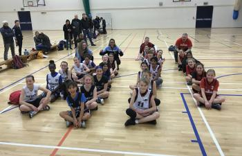 EASTER All-Girls Tournament