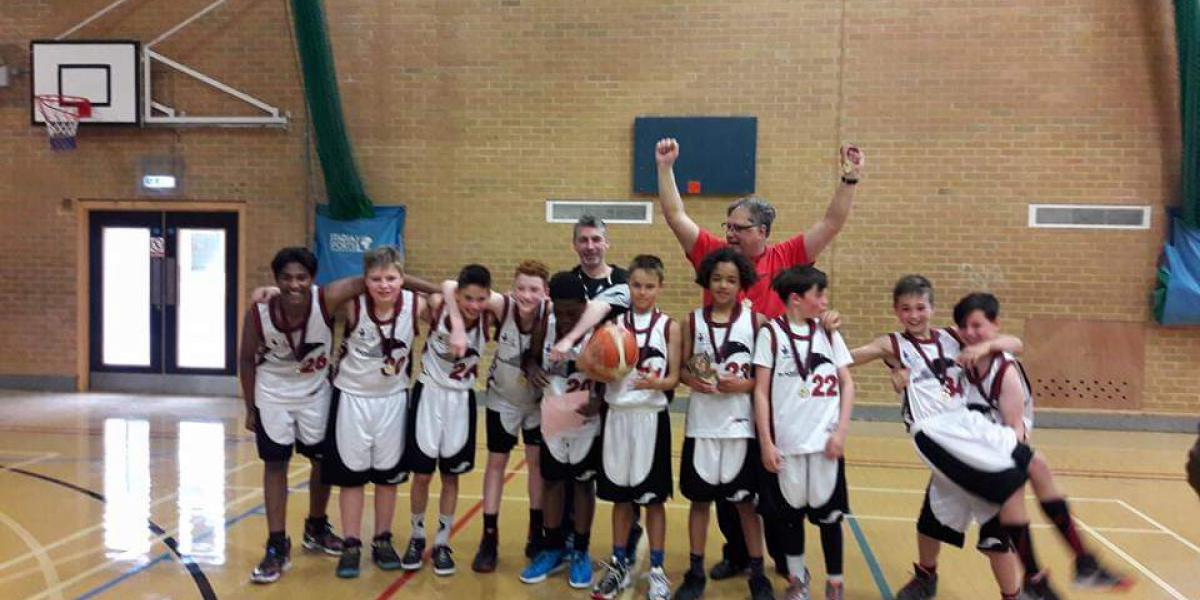 Young Blackhawks taste victory