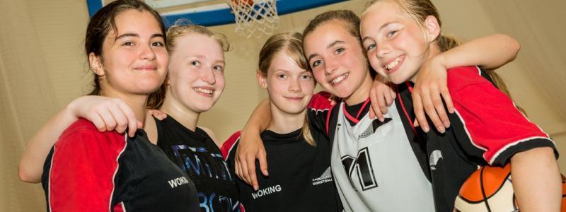 Youth Girls 2018-19 Season