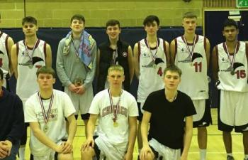 U18s are Runners-up at TASIS Royals tournament