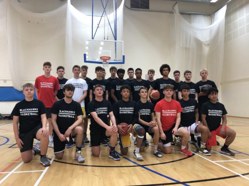 November 2019 Team Photo