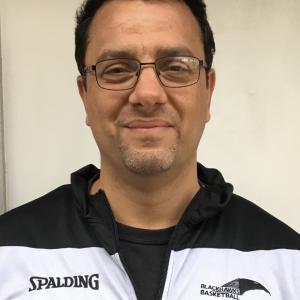 Ed (Coach)
