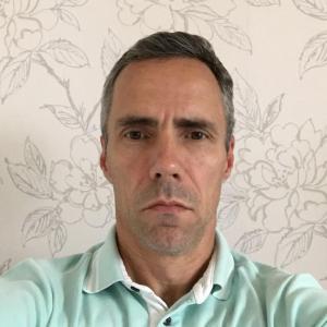 Marcos Coelho (Team Manager)