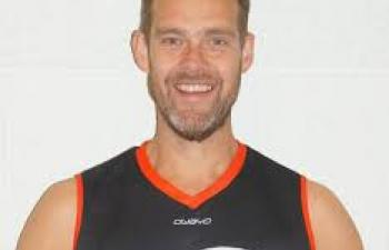 Damian Knode (Head Coach)